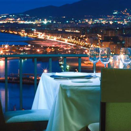 Gastronomie | Malaga | Andalusië