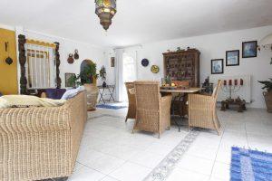 Casa Nikita | Salon | Vakantiehuis in Andalusië | Welkom in Andalusië