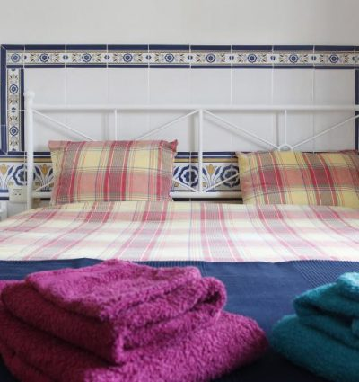 Casa Nikita | Slaapkamer 2 | Vakantiehuis in Andalusië | Welkom in Andalusië