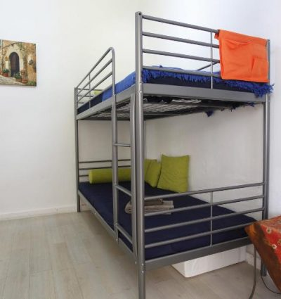 Casa Nikita | Slaapkamer 3 | Vakantiehuis in Andalusië | Welkom in Andalusië