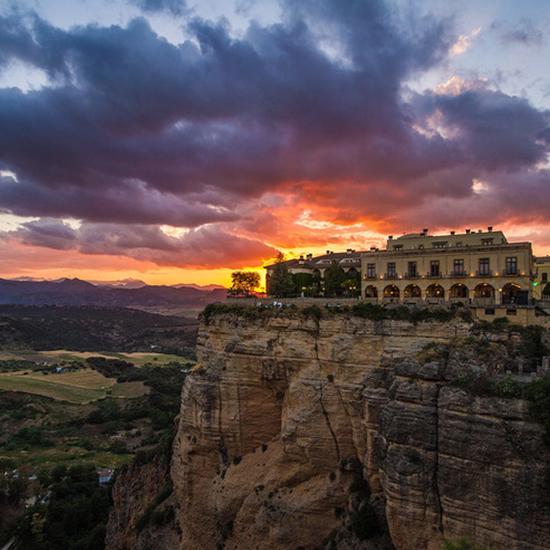 Puente Nuevo | Ronda | Andalusië