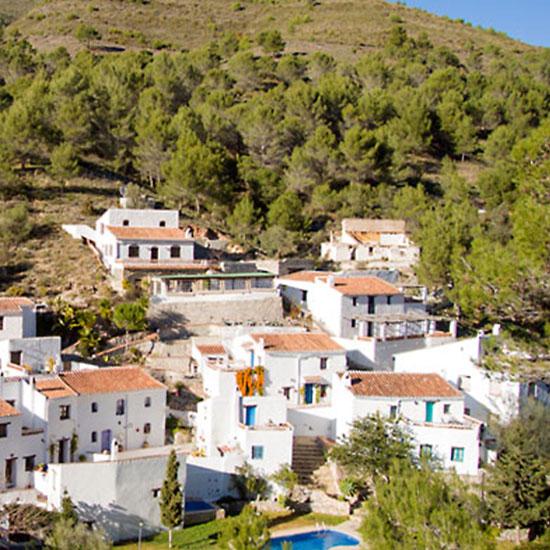 El Acebuchal | Axarquia | Andalusië