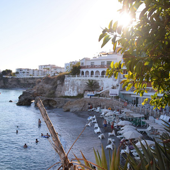 Nerja | Andalusië