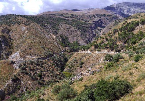 Sedella | Ruta Mudejar | Axarquia