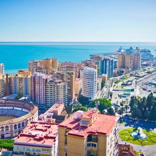 Malaga | Andalusië