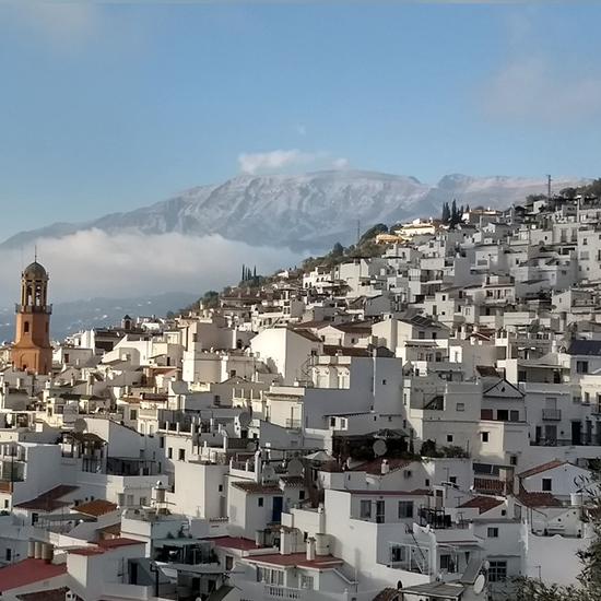 Compéta | Axarquia | Andalusië