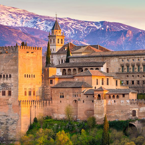 Granada | Andalusië