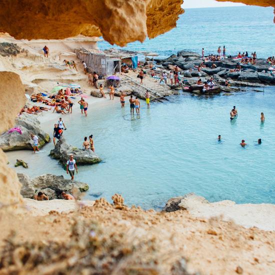 Andalusië | Klimaat